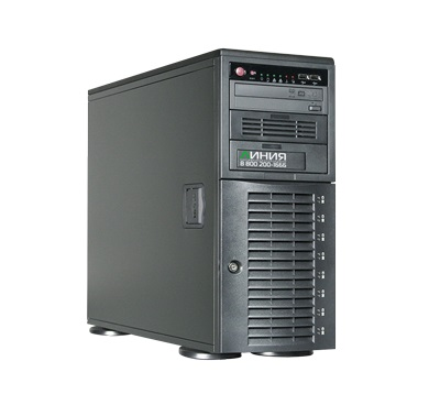 NVR-48 SuperStorage